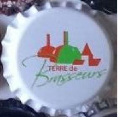 Terre de brasseurs - bière ou promo capsule...? Terre_10