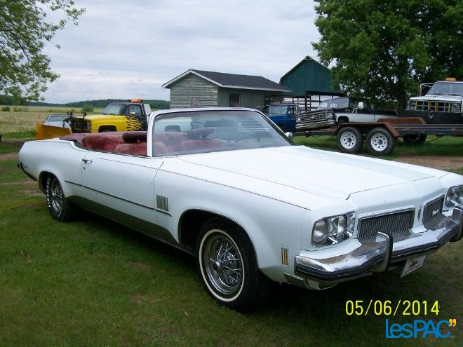 chevrolet impala 1974 2 porte 14544810