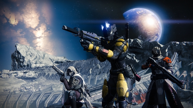Destiny... game of the year? Gaming10