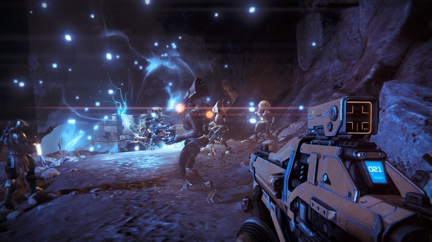 Destiny... game of the year? Gaming11