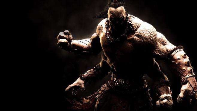 Mortal Kombat X Goro_m10