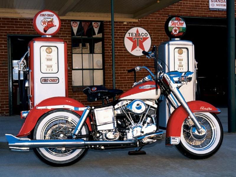 Les vieilles Harley....(ante 84) par Forum Passion-Harley - Page 3 0707_h11