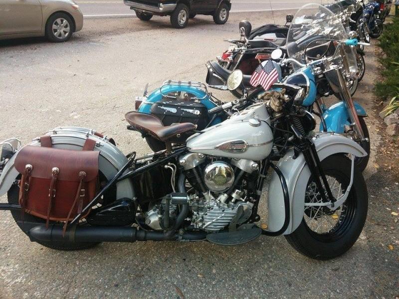 Les vieilles Harley....(ante 84) par Forum Passion-Harley - Page 6 10171610