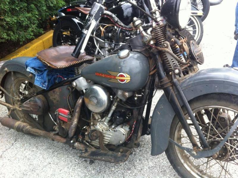 Les vieilles Harley....(ante 84) par Forum Passion-Harley - Page 3 10298710
