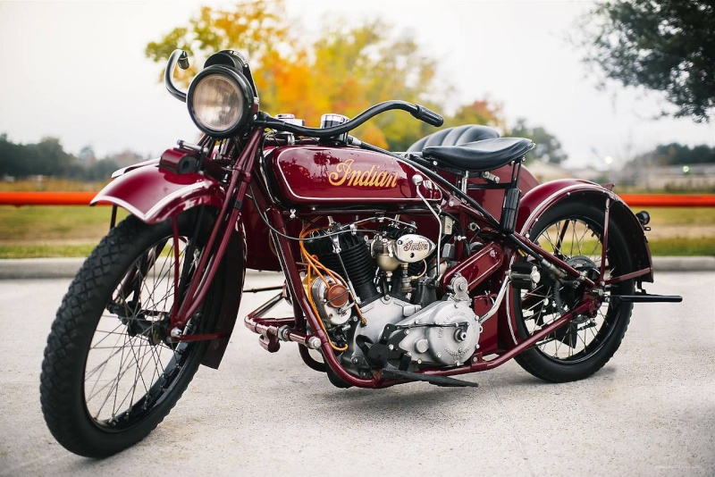 Les vieilles Harley....(ante 84) par Forum Passion-Harley - Page 4 10317510
