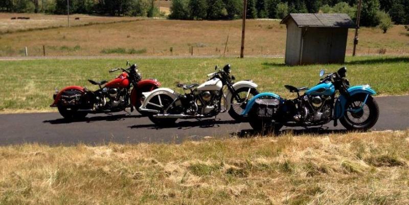 Les vieilles Harley....(ante 84) par Forum Passion-Harley - Page 5 10350910