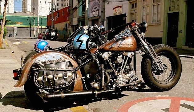 Les vieilles Harley....(ante 84) par Forum Passion-Harley - Page 38 10392510