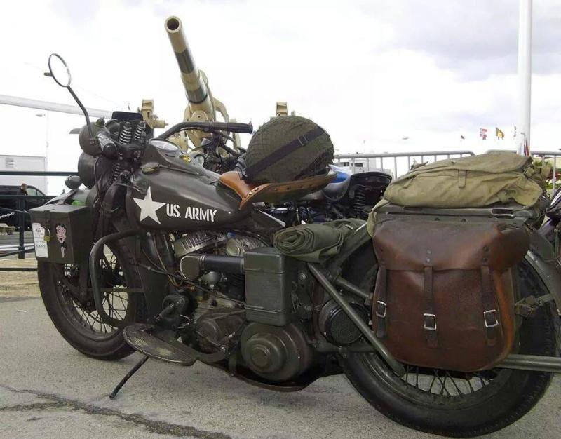 les motos du debarquement 10402010