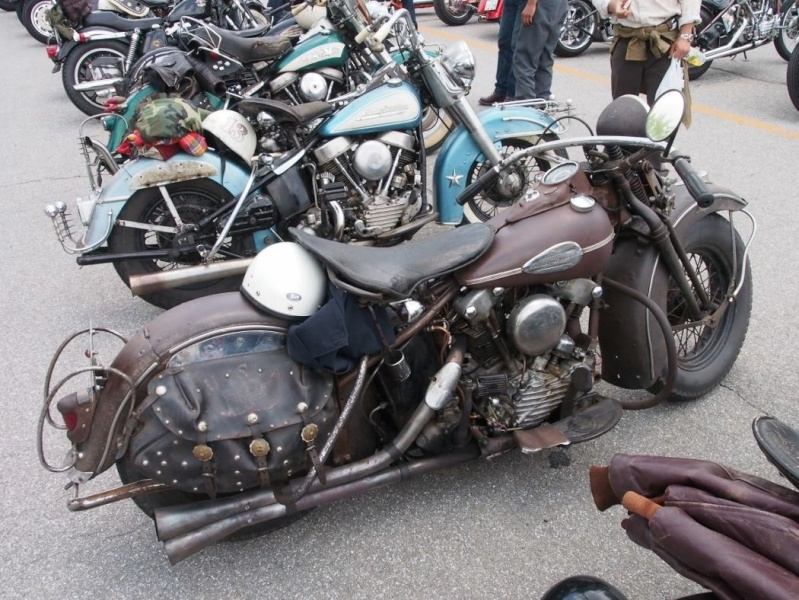 Les vieilles Harley....(ante 84) par Forum Passion-Harley - Page 39 10428111