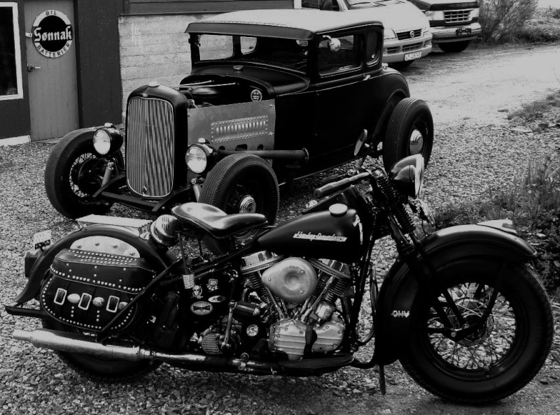 Les vieilles Harley....(ante 84) par Forum Passion-Harley - Page 37 10450311