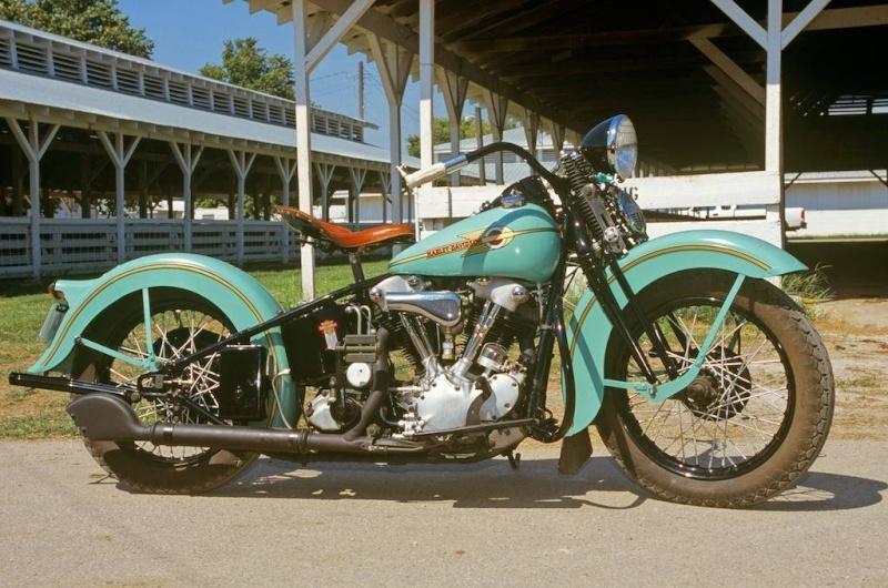 Les vieilles Harley....(ante 84) par Forum Passion-Harley - Page 39 10467110