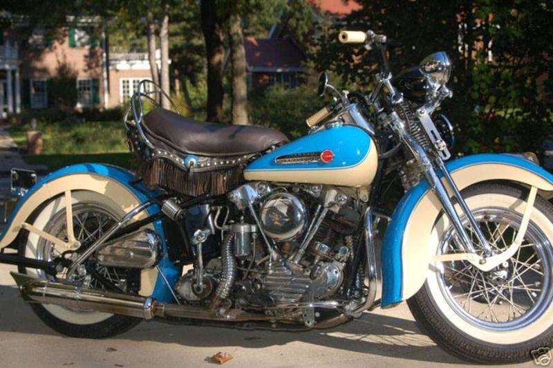 Les vieilles Harley....(ante 84) par Forum Passion-Harley - Page 37 10468310