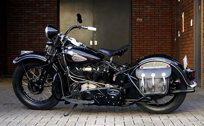 Les vieilles Harley....(ante 84) par Forum Passion-Harley - Page 39 10478910