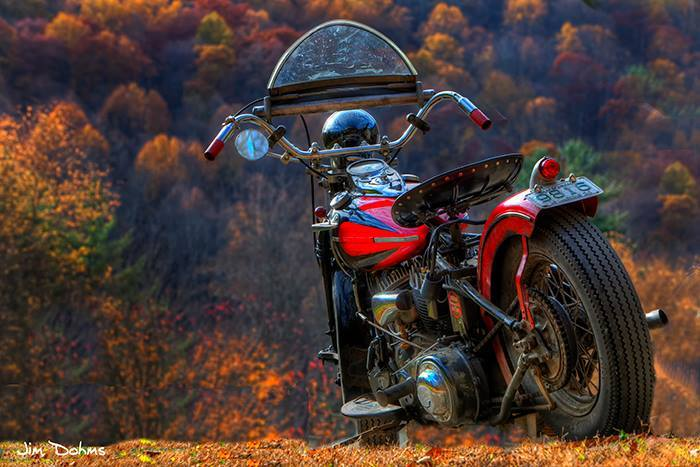 Les vieilles Harley....(ante 84) par Forum Passion-Harley - Page 5 10480210