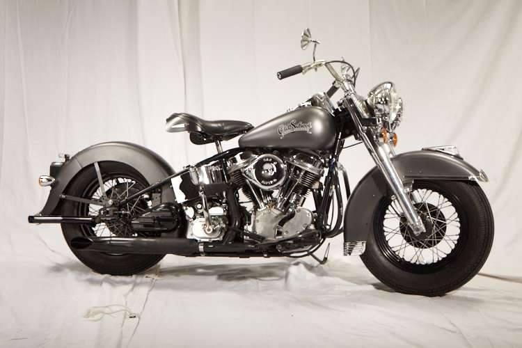 Les vieilles Harley....(ante 84) par Forum Passion-Harley - Page 37 10481910