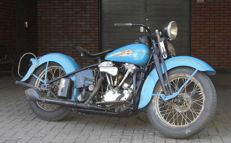 Les vieilles Harley....(ante 84) par Forum Passion-Harley - Page 4 10495310