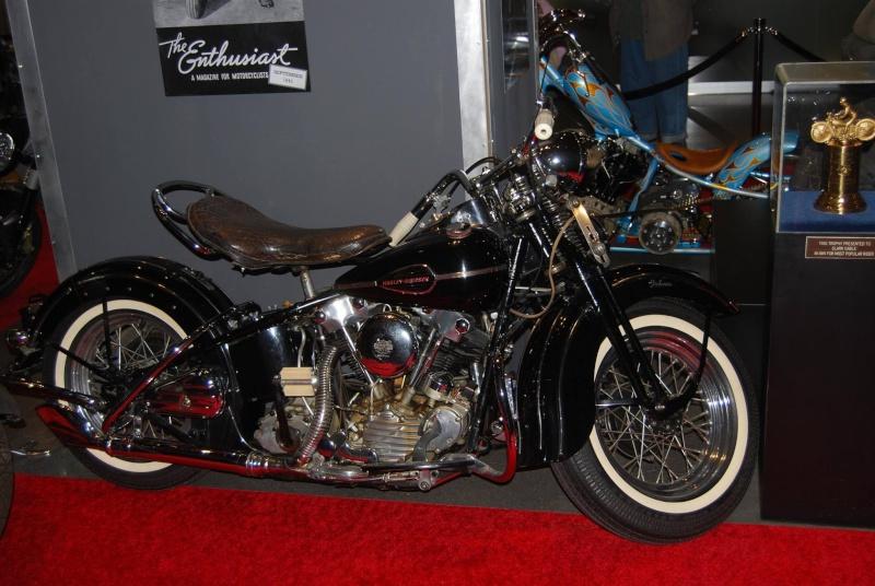 Les vieilles Harley....(ante 84) par Forum Passion-Harley - Page 37 10511410