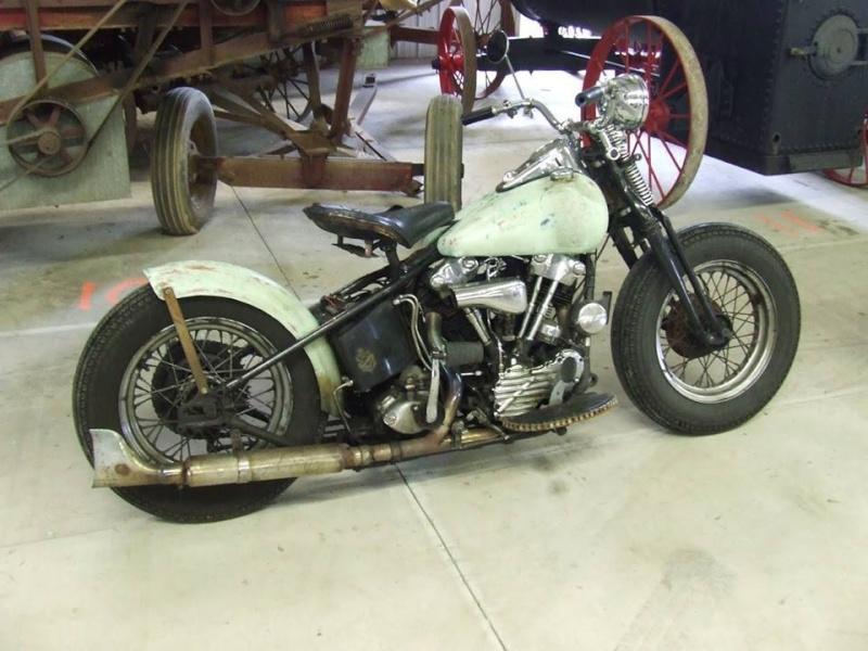 Les vieilles Harley....(ante 84) par Forum Passion-Harley - Page 38 10516610