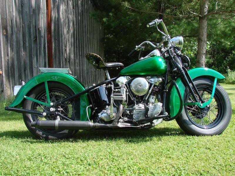 Les vieilles Harley....(ante 84) par Forum Passion-Harley - Page 38 10533011