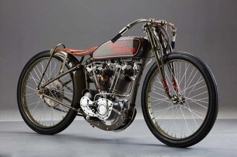 Les vieilles Harley....(ante 84) par Forum Passion-Harley - Page 2 10534210