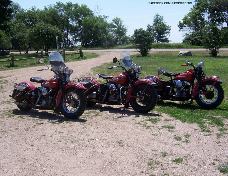 Les vieilles Harley....(ante 84) par Forum Passion-Harley - Page 37 10553710