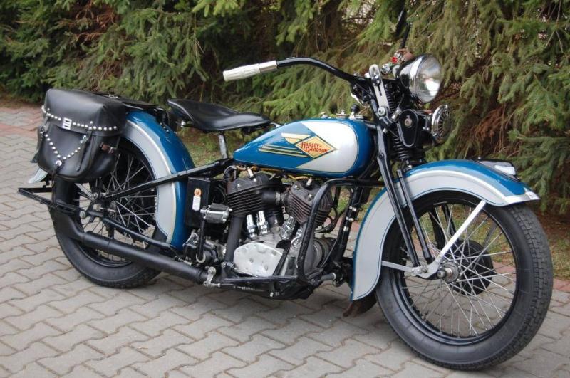 Les vieilles Harley....(ante 84) par Forum Passion-Harley - Page 37 10580810