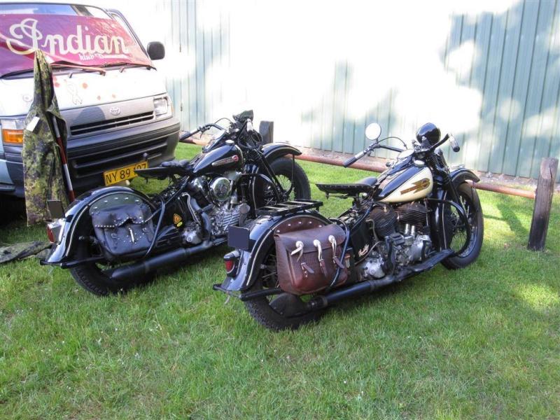 Les vieilles Harley....(ante 84) par Forum Passion-Harley 10583011