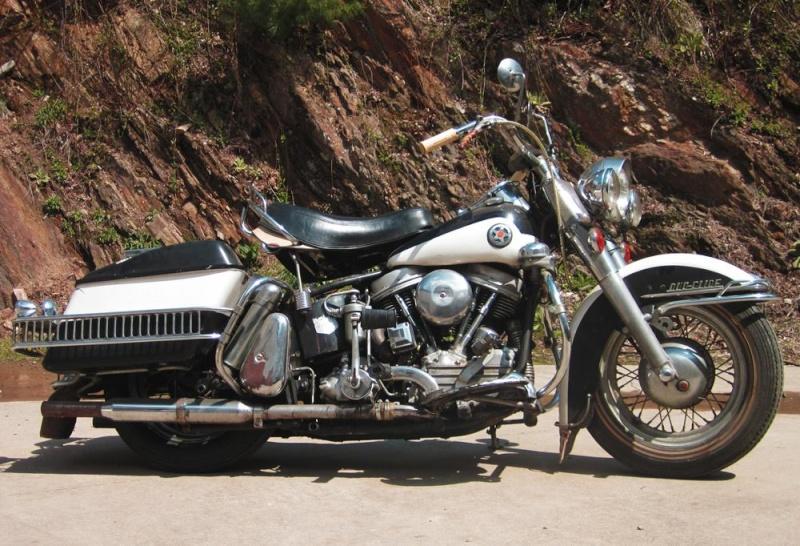 Les vieilles Harley....(ante 84) par Forum Passion-Harley - Page 3 10603810