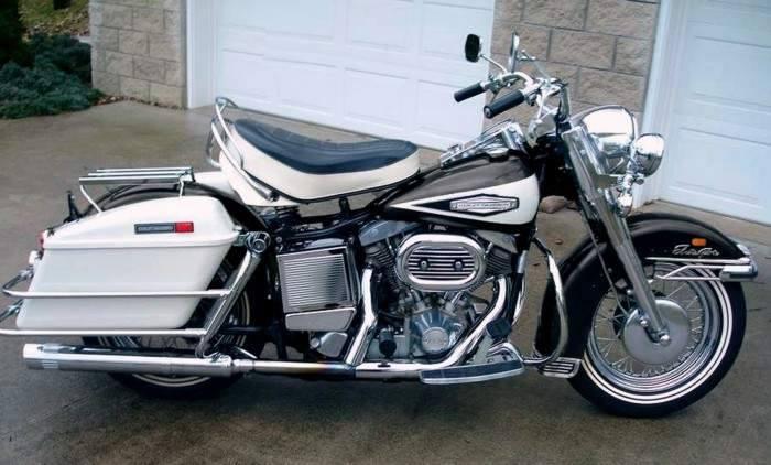 Les vieilles Harley....(ante 84) par Forum Passion-Harley - Page 37 10606310