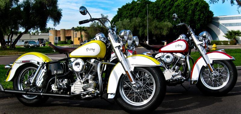 Les vieilles Harley....(ante 84) par Forum Passion-Harley - Page 39 10613110