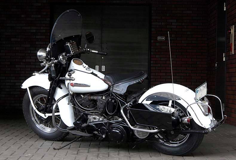 Les vieilles Harley....(ante 84) par Forum Passion-Harley - Page 38 10616010