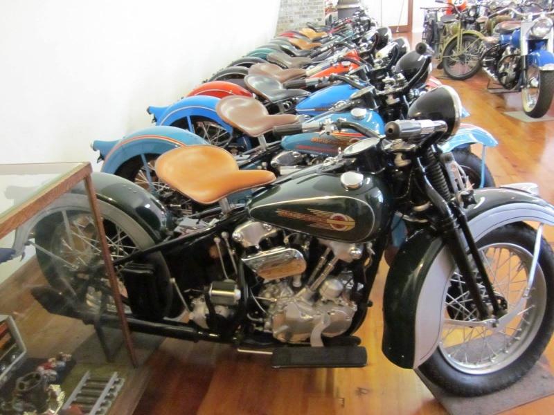 Les vieilles Harley....(ante 84) par Forum Passion-Harley - Page 37 10620310