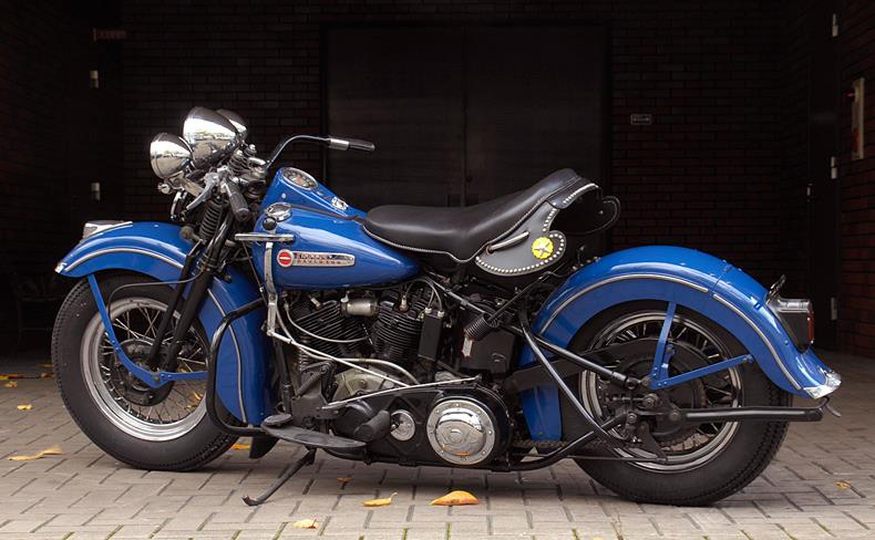 Les vieilles Harley....(ante 84) par Forum Passion-Harley - Page 40 10620510