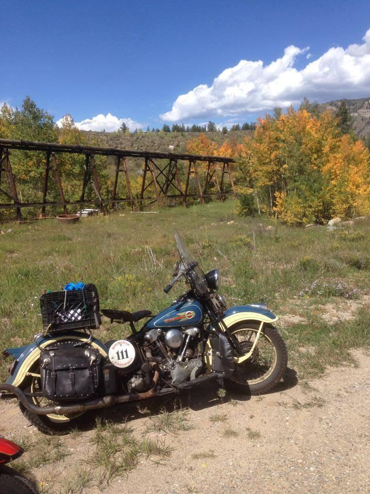 Les vieilles Harley....(ante 84) par Forum Passion-Harley - Page 2 10622910