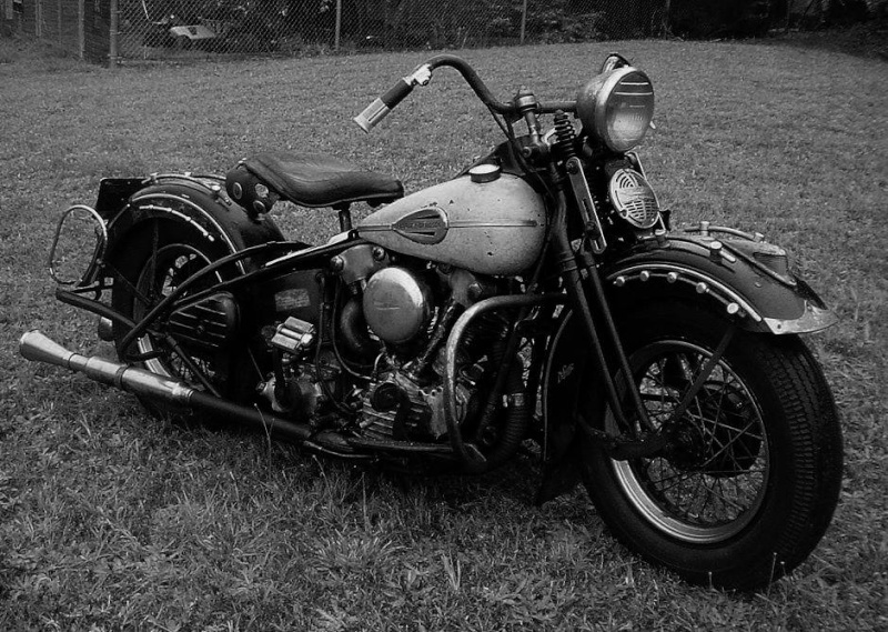 Les vieilles Harley....(ante 84) par Forum Passion-Harley - Page 39 10624610