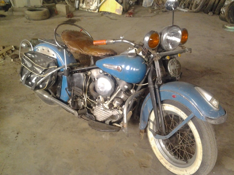 Les vieilles Harley....(ante 84) par Forum Passion-Harley - Page 6 10636911