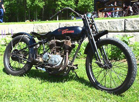 Les vieilles Harley....(ante 84) par Forum Passion-Harley - Page 6 10639610