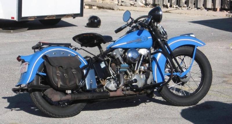 Les vieilles Harley....(ante 84) par Forum Passion-Harley - Page 6 10641010