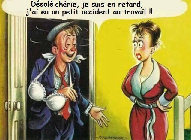 Humour en image du Forum Passion-Harley  ... - Page 6 10659210