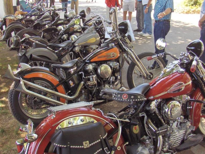 Les vieilles Harley....(ante 84) par Forum Passion-Harley - Page 6 10662010