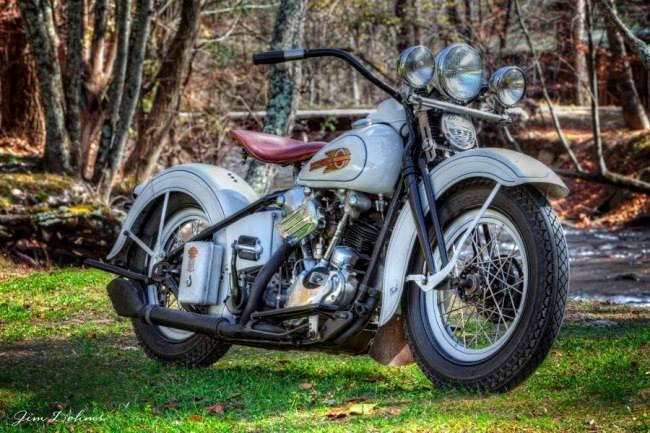 Les vieilles Harley....(ante 84) par Forum Passion-Harley - Page 3 10665611