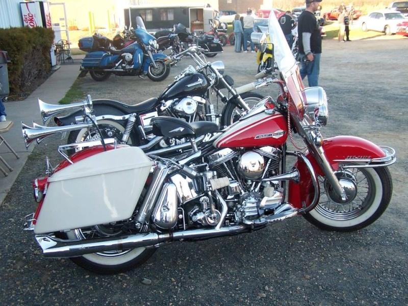 Les vieilles Harley....(ante 84) par Forum Passion-Harley - Page 6 10676310