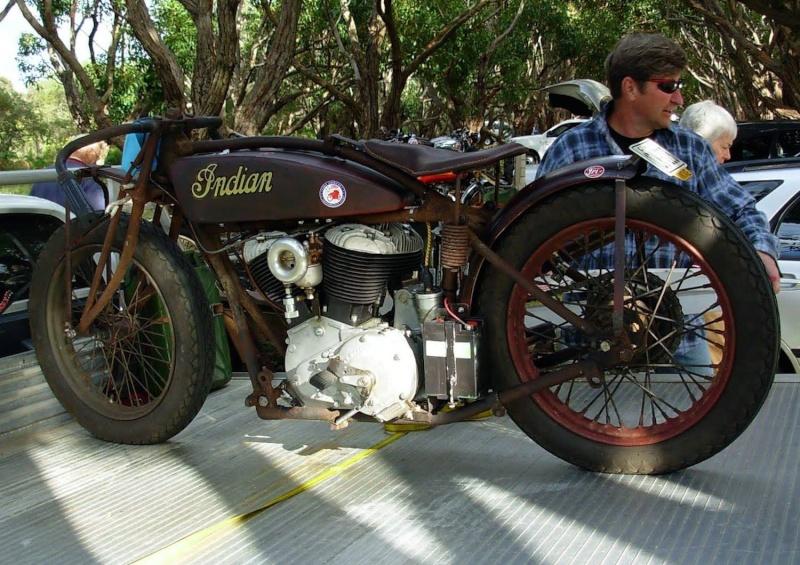 Les vieilles Harley....(ante 84) par Forum Passion-Harley - Page 40 10679810