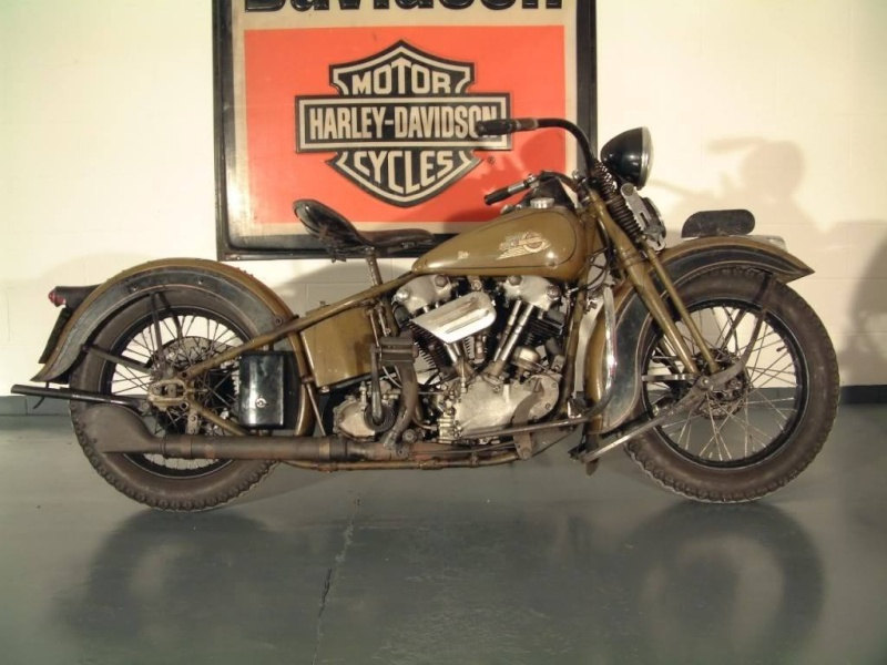 Les vieilles Harley....(ante 84) par Forum Passion-Harley - Page 5 10680011