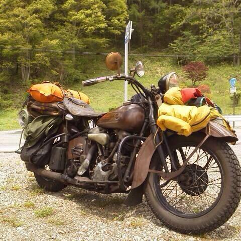 Les vieilles Harley....(ante 84) par Forum Passion-Harley - Page 6 10690110