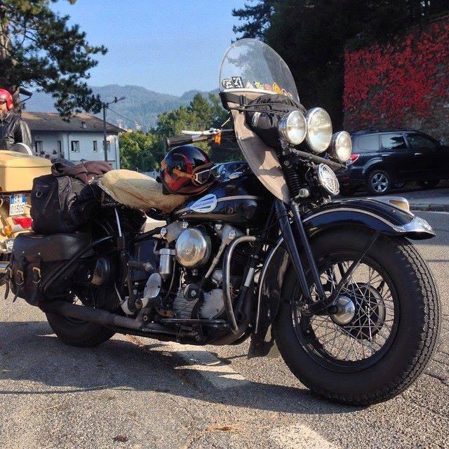 Les vieilles Harley....(ante 84) par Forum Passion-Harley - Page 4 10698612