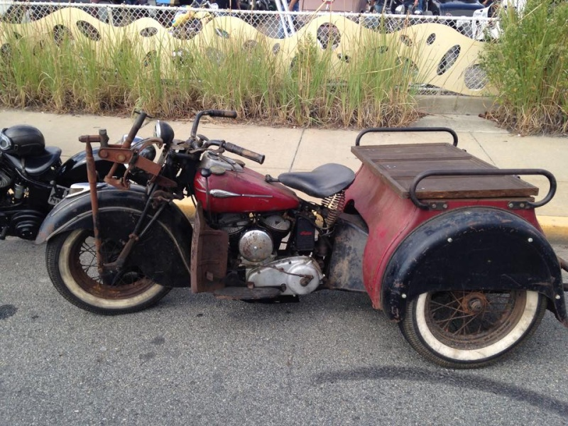 Les vieilles Harley....(ante 84) par Forum Passion-Harley - Page 5 10711012