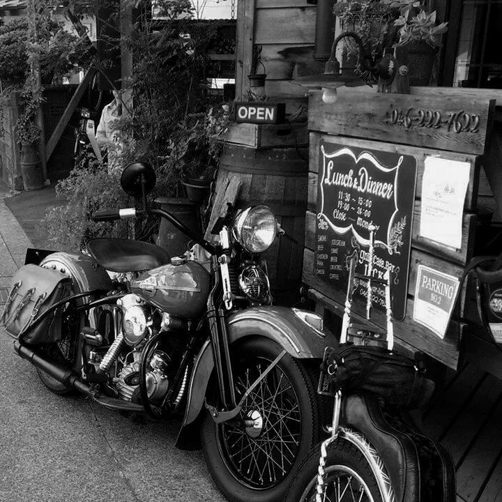 Les vieilles Harley....(ante 84) par Forum Passion-Harley - Page 6 10711014