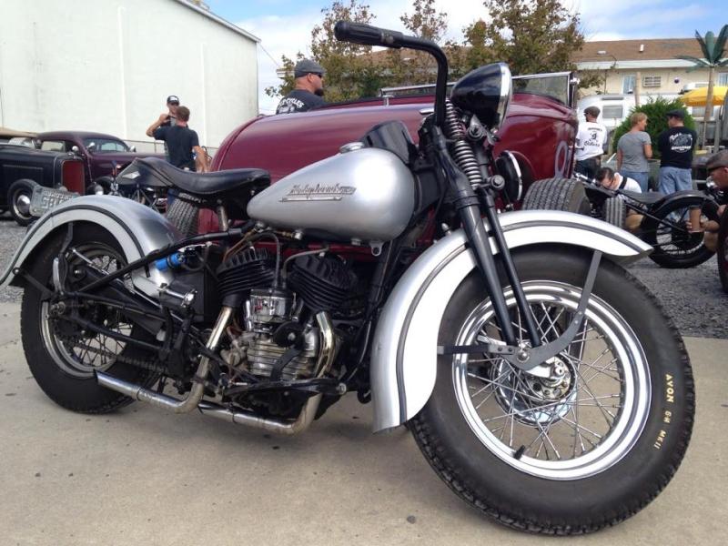 Les vieilles Harley....(ante 84) par Forum Passion-Harley - Page 4 14522410