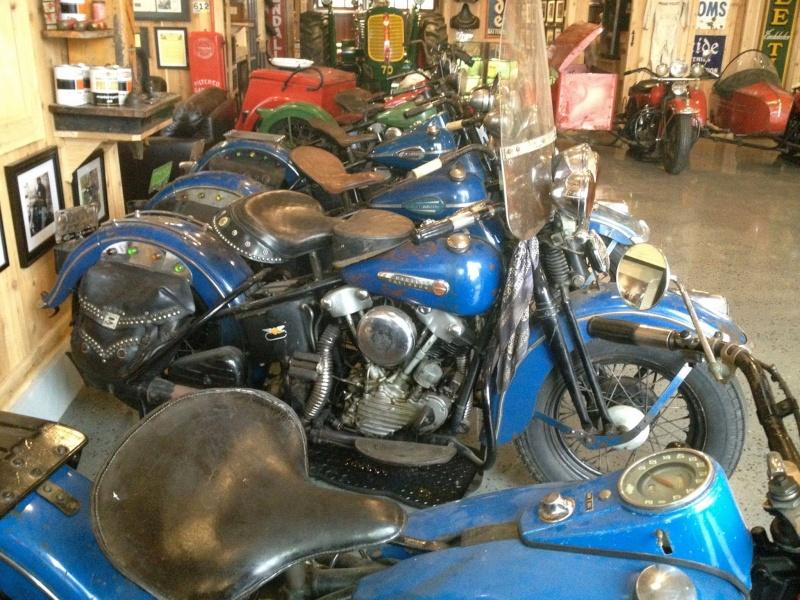 Les vieilles Harley....(ante 84) par Forum Passion-Harley - Page 7 15121710